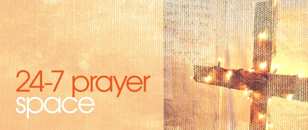 24 7 Prayer